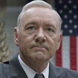 "Kevin Spacey forzó a los guionistas de ""House of Cards"" para incluir la escena de un trío sexual con otro actor"