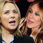 "La furia de Kim Cattrall con Sarah Jessica Parker: ¿Qué ocurre entre las ex ""Sex and the City""?"