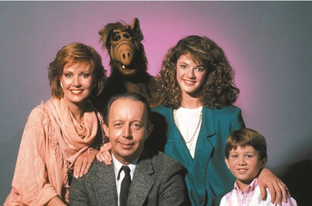 Alf regresa