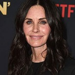 Courteney Cox publicó foto en un jacuzzi con David Beckham: Así reaccionó Jennifer Aniston