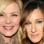 """Sex and the City"" regresa como miniserie y sin Kim Cattrall, por enemistad con Sarah Jessica Parker"