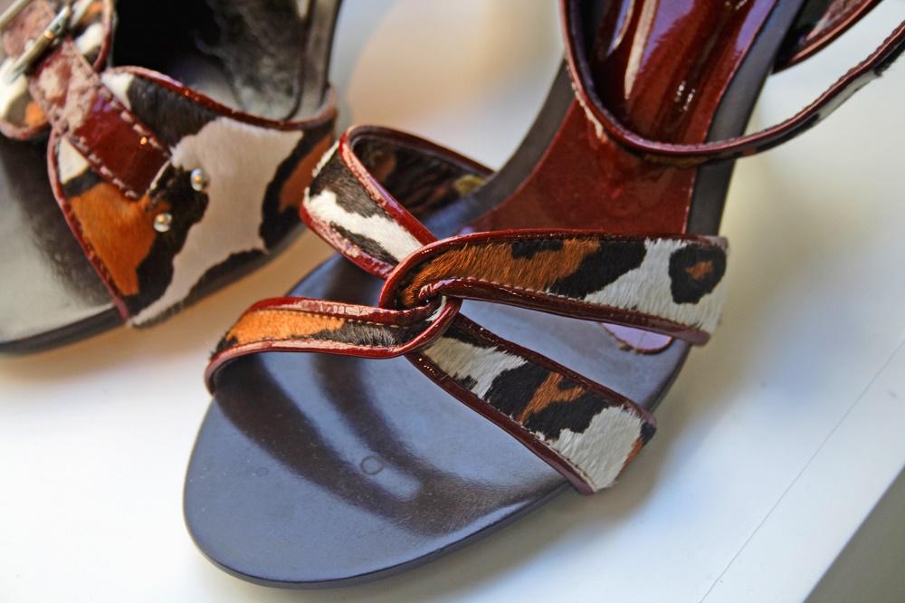zapatos morguefile