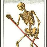 La Muerte: La carta que nadie quiere ver