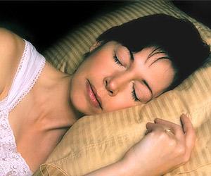 Etapas Quedarse Dormido