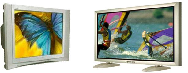TV: Relación de aspecto
