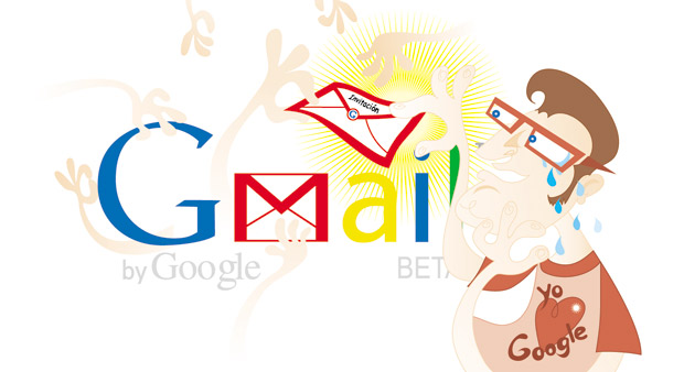 gmail no privado