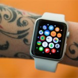 """Tatoogate"": Personas con tatuajes no podrán usar el Apple Watch"