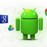 Las 20 mejores apps del año para Android según Google