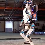 Este robot puede reemplazar a muchas personas y sus capacidades asustan