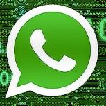 WhatsApp fortalece sistema de seguridad tras activar el cifrado de mensajes