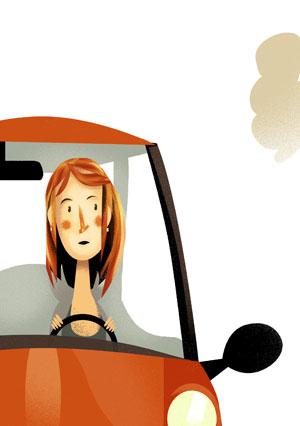 Resguardos autos