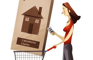 En qu fijarse legalmente antes de comprar una vivienda - Antes de comprar una casa ...