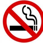 ¿Y qué ha pasado con la Ley del tabaco?