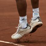 ¿Cómo jugar tenis en arcilla?