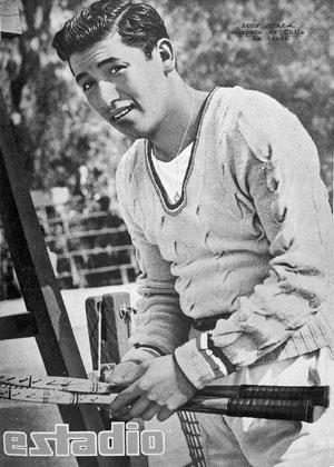 Luis Ayala