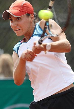 Macarena Olivares