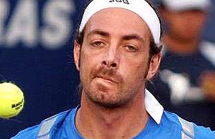 Massú Copa Davis