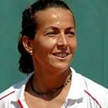 Gala León, la primera capitana de Copa Davis española que es rechazada por los hombres