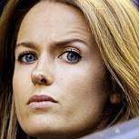 Gran verguenza: Video capta a novia de Murray insultando ferozmente a Berdych
