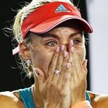 Kerber se queda con el Australian Open y corta el sueño de Serena Williams de ganar 22 grand slams