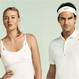 La inesperada reacción de Roger Federer al ver un partido de Maria Sharapova