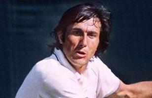 Ilie Nastase: Un recordado genio del tenis con un polémico carácter