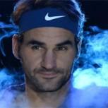 Emojis personalizados: Roger Federer lanza poleras para los fans