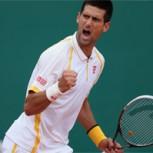 Novak Djokovic se acerca a los 100 millones de dólares en ganancias