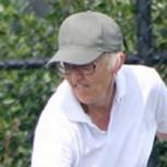 Conoce a la increíble tenista de 69 años que logró vencer a joven rival 50 años menor