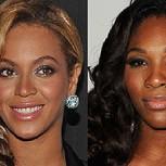 Serena Williams sorprende con provocativa aparición en videoclip de Beyoncé
