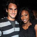 Roger Federer y Serena Williams elegidos entre los 50 atletas mejor vestidos: Vea sus mejores fotos