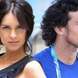 """Juan Mónaco, el """"rompecorazones"""" del tenis: Éstas fueron sus parejas famosas antes de Pampita"""