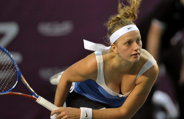 Petra Kvitova / tennis.wellknowncelebrities.com
