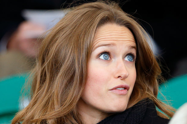 Kim Sears, esposa de Andy Murray / www.dailystar.co.uk