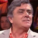 Pablo Longueira lloró en entrevista con Don Francisco al recordar su depresión