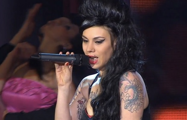 Muere doble de Amy Winehouse