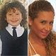 Así lucían los famosos de la TV cuando eran niños: ¡Imágenes imperdibles!