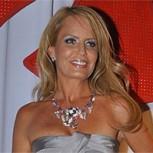 Teletón 2015: Cecilia Bolocco presentó provocador show de baile