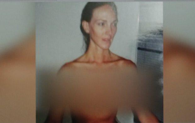 masajes gisel chica desnuda caliente