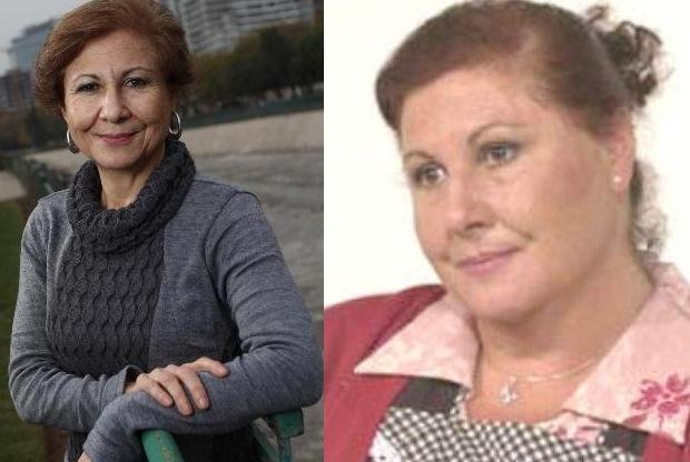 Actrices chilenas que sorprendieron por sus notorios