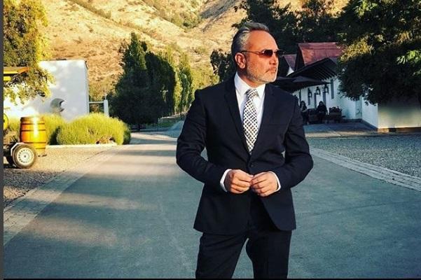 """Luis Jara: Recientemente el cantante y animador de """"Mucho gusto"""" anunció que se distanciará del matinal desde el 21 de diciembre. Todo esto pese a la decisión de renovar contrato por otros cuatro años con Mega."""
