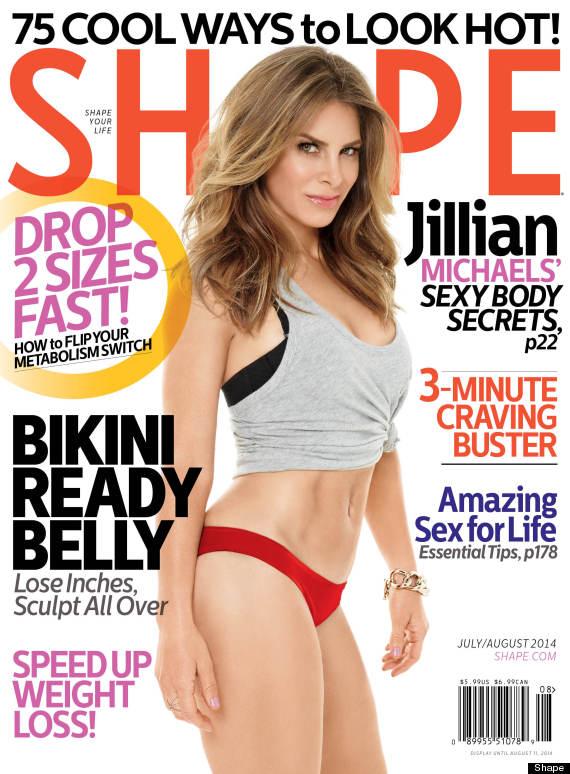 Images newest Jillian-Michaels