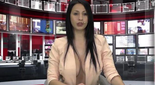 Fox Nachrichten Reporter nackt
