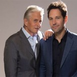Protagonista de Ant-Man relata vergonzoso incidente sexual con Michael Douglas