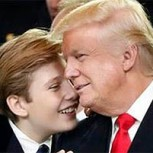Guionista de Saturday Night Live es suspendida por burlarse en Twitter de Barron Trump