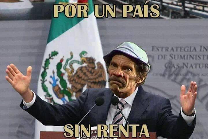 Don Ramon Presidente Por Un Pais Sin Renta los 10 mejores memes e imágenes de \