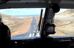 Aeródromo Juan Fernández