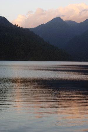 Lago Pirihueico