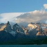 Los fascinantes atributos que convirtieron a las Torres del Paine en la 8va Maravilla del Mundo