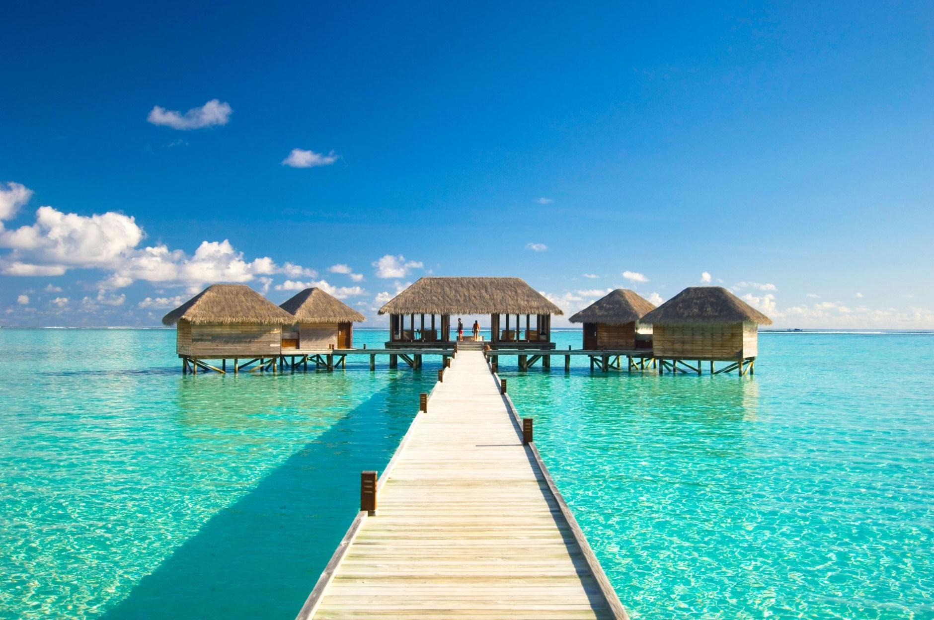 Revista elige las 10 mejores islas del mundo para visitar for Mejores islas de maldivas